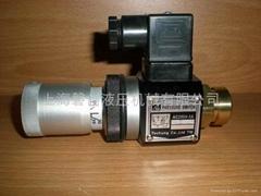 壓力繼電器: JCS-02