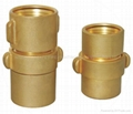 hose coupling (usa pin coupling)