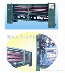GDZ系列全自動光電整緯機
