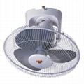 "16"" Orbit Fan-Roof Fan-Top Fan"