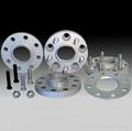 Aluminum Alloy Billet Wheel Hub Adapters