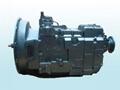 CNHTC Sinotuck Howo Spare parts