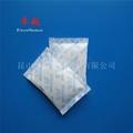 50克无纺布小袋硅胶干燥剂家具除湿机械设备防潮 2