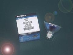 供应PHILIPS灯杯14501 20V150W