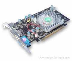 NVIDIA Series Graphics card/vga card/ video card(GF6600 256MB DDR)