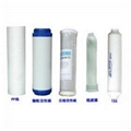 纯水设备耗材滤料