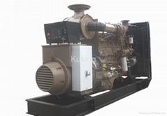 200KW Cummins Generator Set