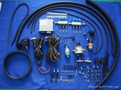 LPG Sequential system kits