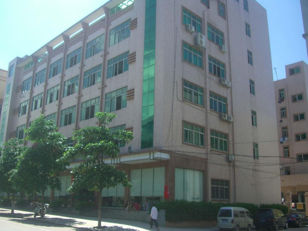 Jusheng garment factory edana