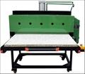 大型平板热升华转印机,大型平板热转印烫画机,布料印花机 5