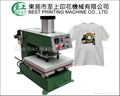 Choula-pneumatic Air Operated Heat Press Machine
