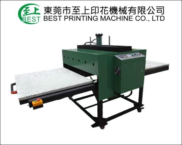 气动双工位烫印机 1