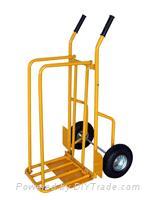 steel hand cart