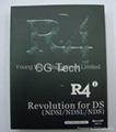 R4 I, R4I Card, R4I DS Card, R4I