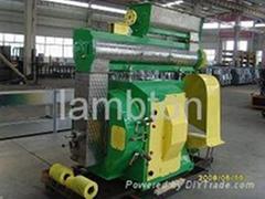 Biofuel / wood pellet mill
