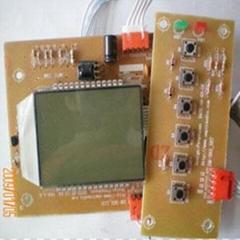 多媒體音響遙控控制芯片軟件方案