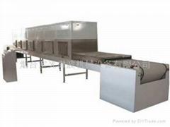 化工微波乾燥設備