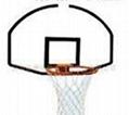 电动液压篮球架 5