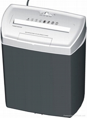 Electronic Paper shredder
