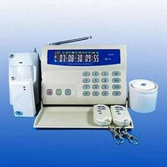 GSM家用/商用报警器