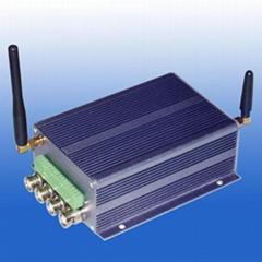 GSM彩信報警器