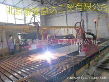 北京大功率激光切割机加工  2