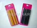 Hair extension tools.glue stick.hair clips.wig cap.wig net etc 5