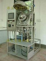 離心式分子蒸餾設備