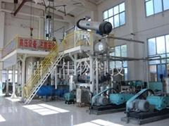 超臨界CO2萃取生產設備
