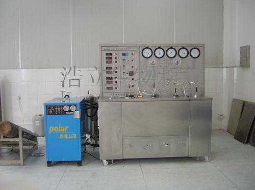 超臨界CO2萃取生產設備 2