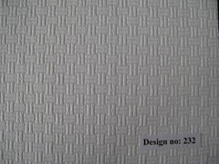 PVC Gypsum ceiling board