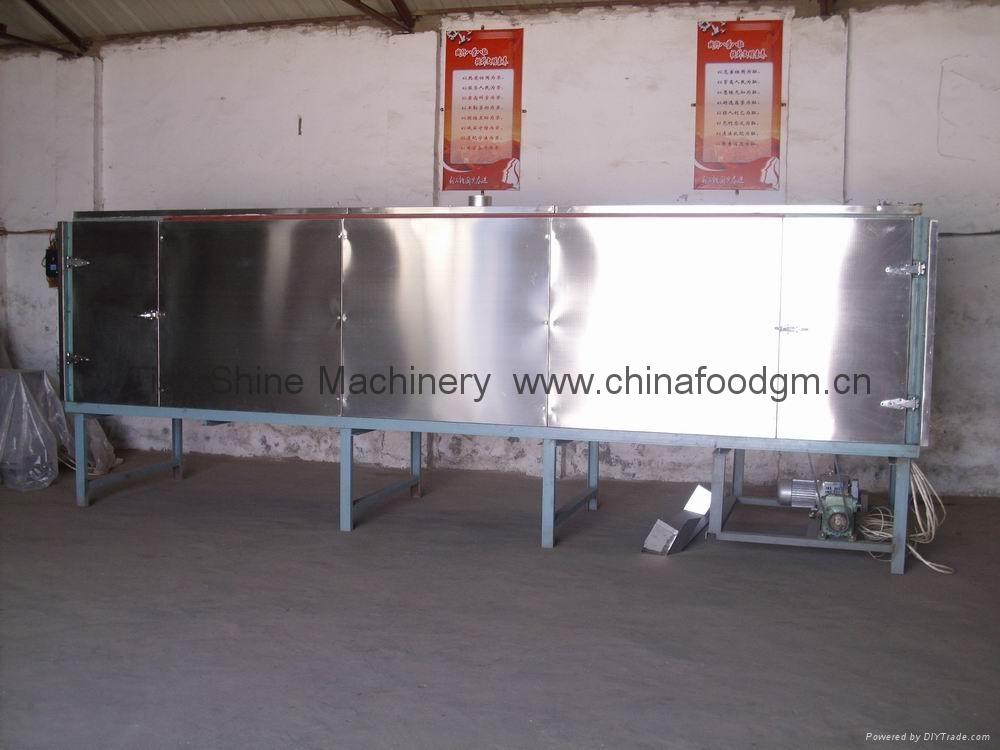 Pet Food Processing Pet Food Processing Line 3