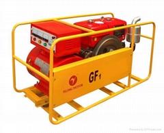 Changchai Single Cylinder Series Diesel generator