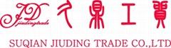 Suqian Jiuding Trade Co.,Ltd