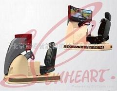 宣爱QJ-3A系列互动型单人教练机