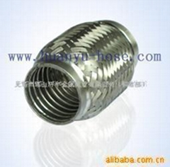 automobile exhaust hose