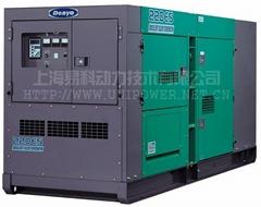 DCA-220SPK3日本电友(DENYO)静音型柴油发电机