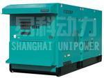 DCA-600SPK日本电友(DENYO)静音型柴油发电机组