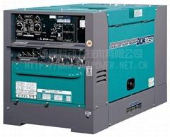 DLW-300ESW日本电友Denyo柴油机驱动发电电焊机
