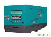 DIS-390ES日本电友Denyo DIS系列低噪音空压机