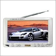 Lilliput 7 INCHES TFT LCD COLOR TV&Monitor,318GL-70TV