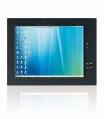10.4 Inch LCD Touchscreen Panel Computer for human-machine interface,PC1040
