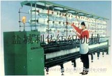 浙江產ZG193立式卷緯機全套配件