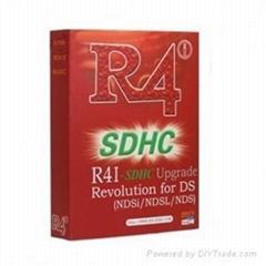 R4i SDHC