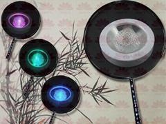 LED发光杯垫