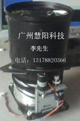 投影機鏡頭