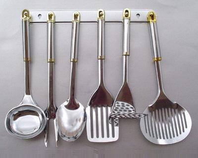 Stainless Steel Kitchen Utensil 1