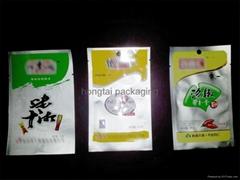 food packaging laminated