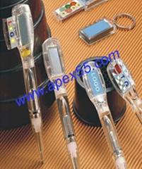 Solar Promotion Pen