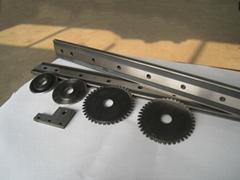 橡膠機械刀片